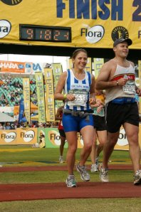 Comrades Ultra 2010--A reminder of what I'm capable of--letting my baby, body, and intuition guide me through pregnancy...looking forward to some hardcore runs next summer.