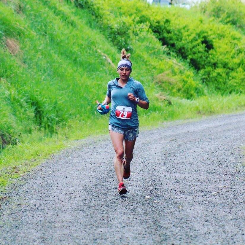 Cascade Super Marathon
